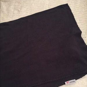 Brand New Virgin Australia Gray Blanket